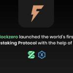 Flashstaking Protocol launch