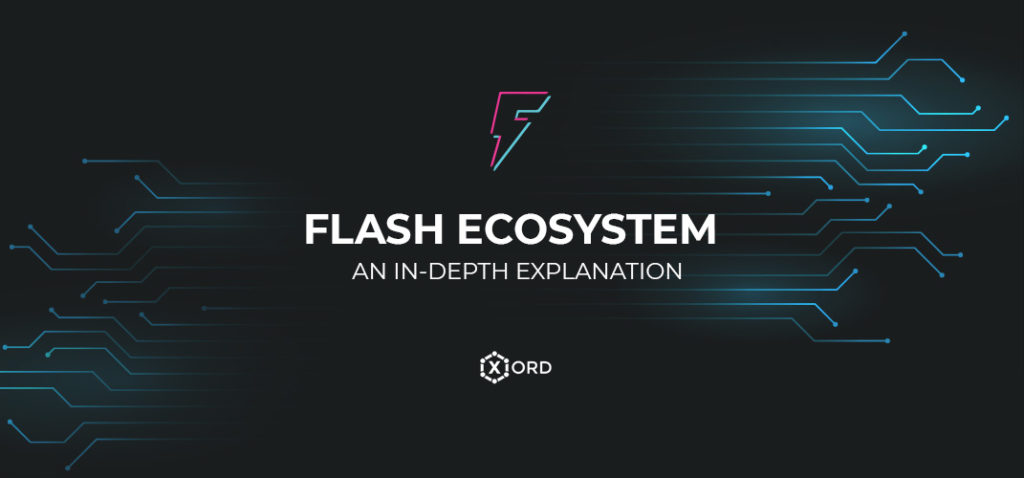 flash ecosystem