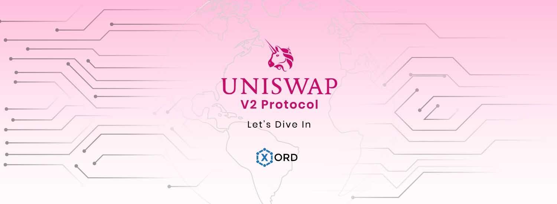 uniswap v2 protocol
