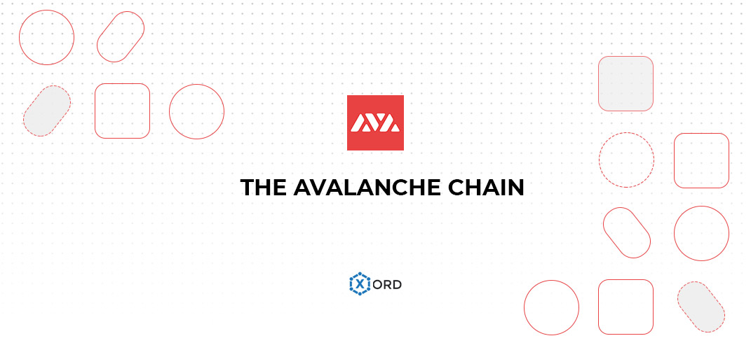 the avalanche chain