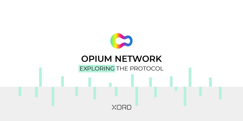 Opium Network