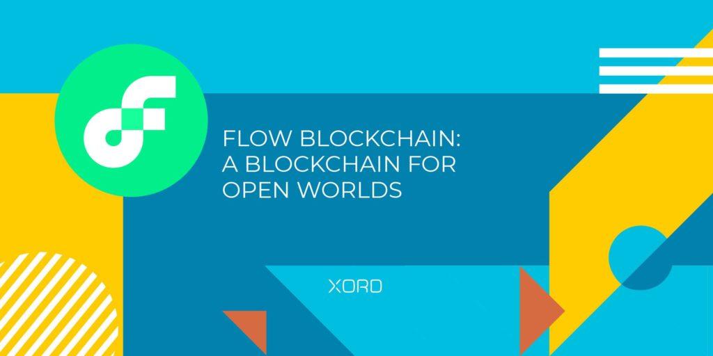 Flow Blockchain